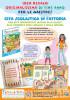 Gita Scolastica in Fattoria - libro personalizzato - anteprima